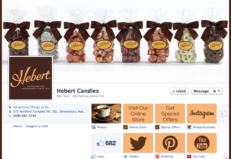 Hebert-Candies-Internet-Marketing-Facebook-MySMN