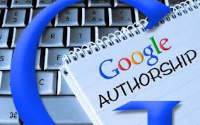 Google Authorship by MySMN