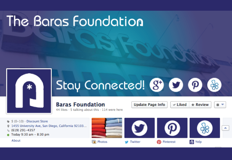 Baras-Foundation-Facebook-Internet-Marketing-Social-Media-San-Diego-MySMN
