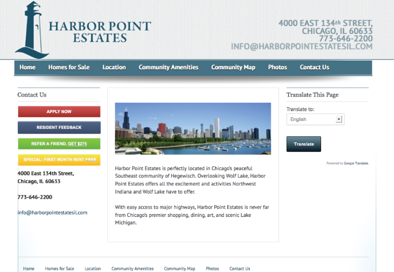 Harbor-Point-Estates-Website-Design-Location-Internet-Marketing-Social-Media-San-Diego-MySMN
